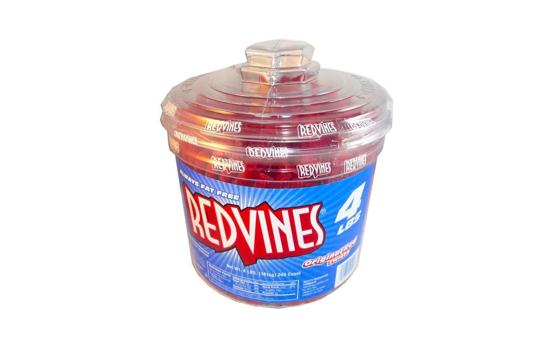 Red Vines® Four Pound Jar